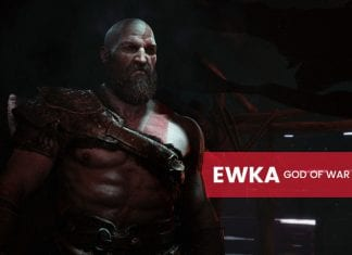 EWKA God of War