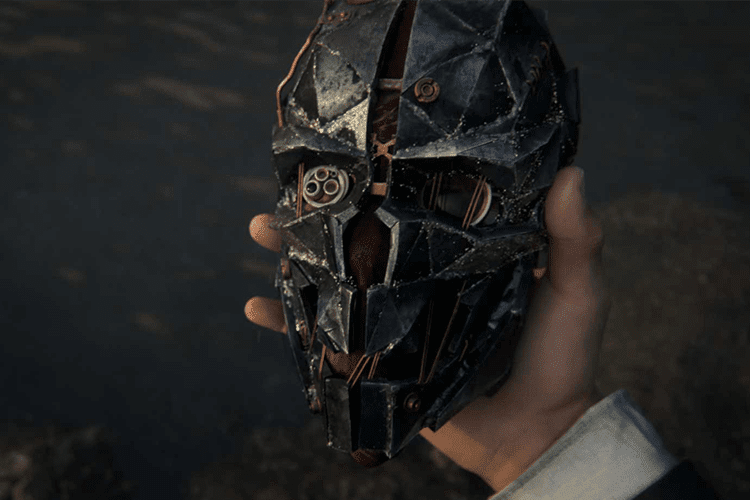 Dishonored 2 Now Available For Pre-Order in India