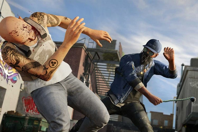 Why Watch Dogs 2 will be 2016's Biggest Hit