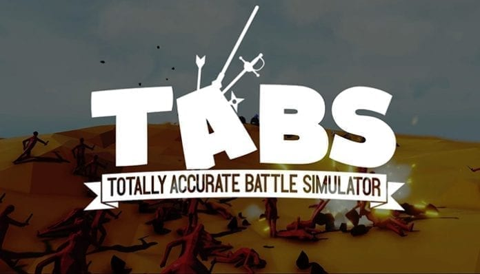 Totally Accurate Battle Simulator Open Alpha