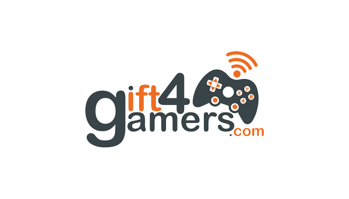 Gift4Gamers