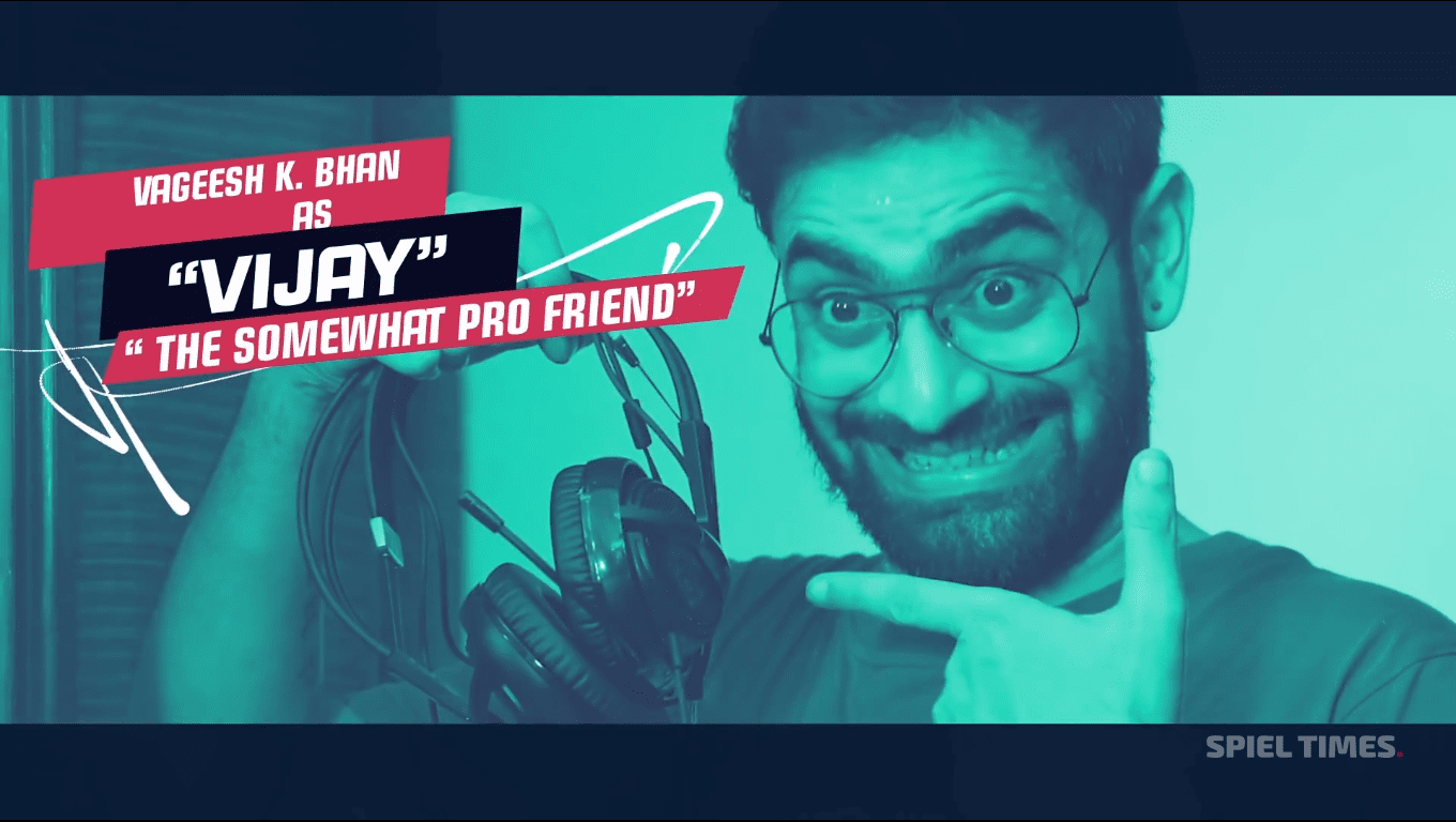 Press Start To Play CarryMinati