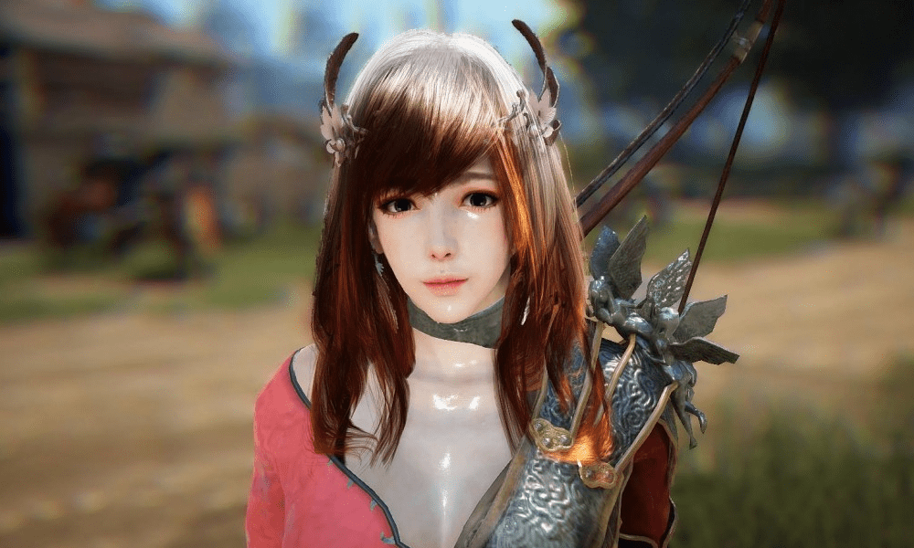 Black Desert Online to be a Timed Exclusive for Xbox One