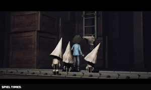 Little Nightmares: The Hideaway DLC