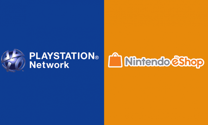 PSN eShop Issues