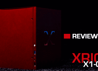 XRIG X1-01 Review