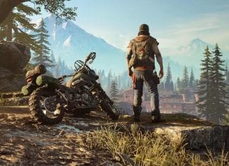 Days Gone Release Date Announcement Coming 'Very Soon'