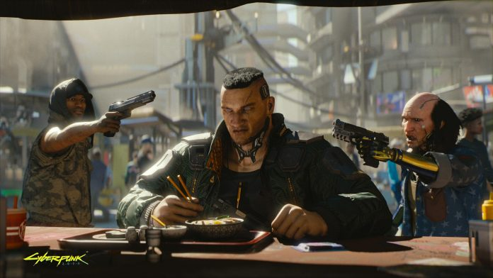 The Public Won't Get Hands-On With Cyberpunk 2077 at E3 2019