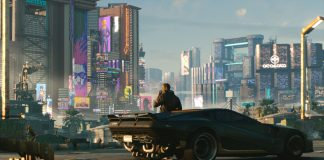 Cyberpunk 2077 Photo Mode