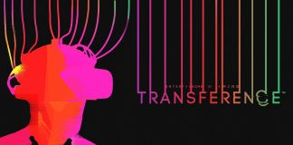 Transference Xbox