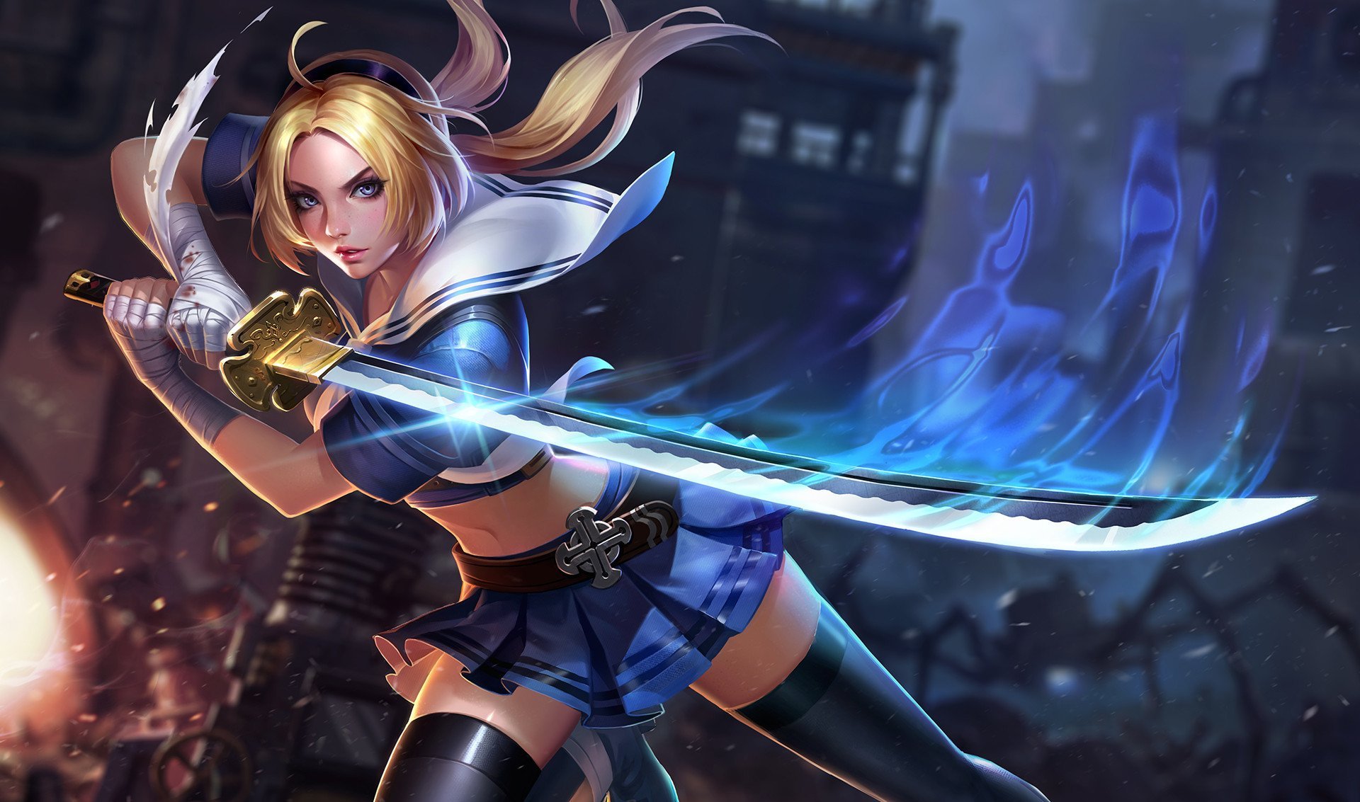 Arena of Valor: An Introduction to TeeMee, the Stalwart Twins, for