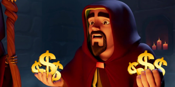 Clash Of Clans Has Grossed Over $4 Billion On App Store