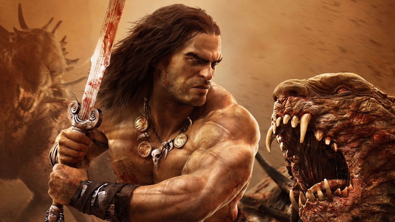 Conan Exiles Is Now The Best-Selling And Fastest-Selling Game In