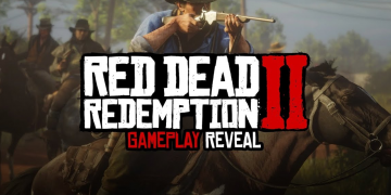 Red Dead Redemption 2 Gameplay Reveal