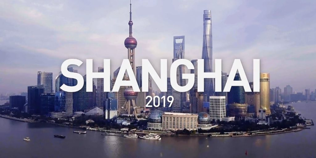 Shanghai 2019 - The International 9