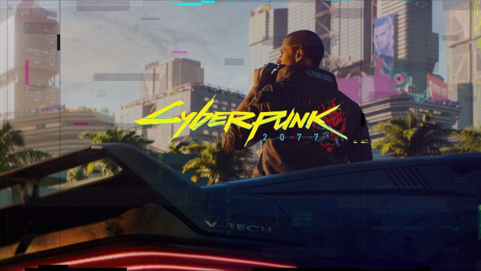 Cyberpunk 2077 is playable at E3 - but only by the devs