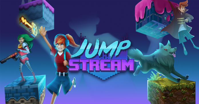 JumpStream