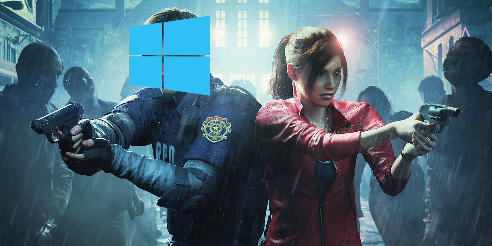 Fixed] Resident Evil 2 Windows 10 Black Screen Issue – Spiel