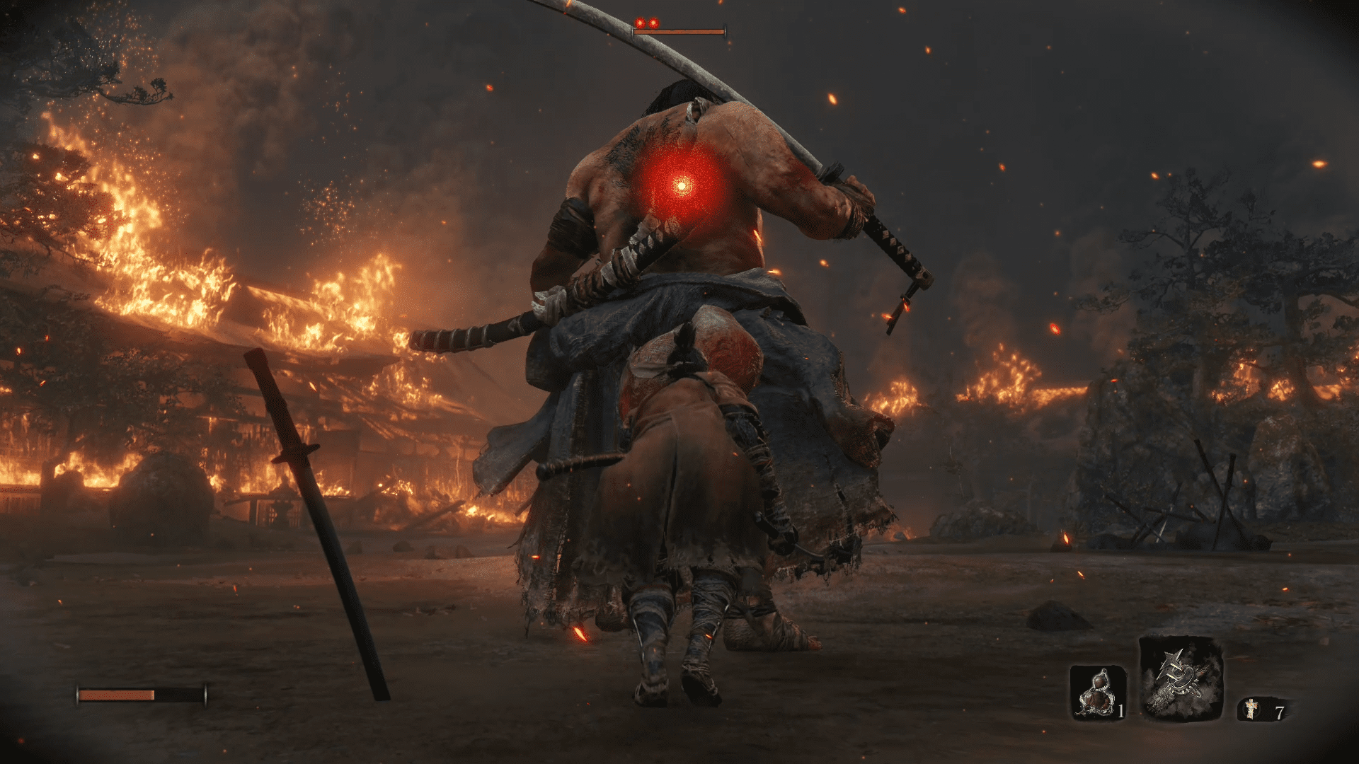 Sekiro: Shadows Die Twice - How To Beat Juzou The Drunkard Easily