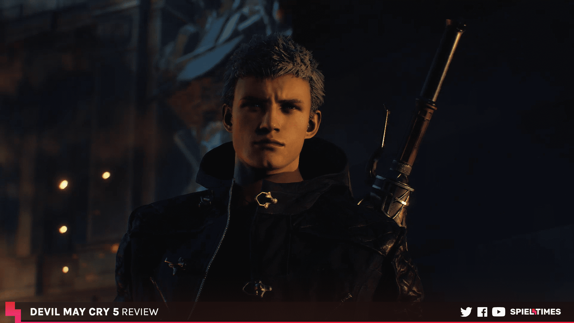 Devil May Cry 5 - The Spiel Times Review