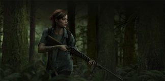 The Last of Us Part II Listed In The 'Coming Soon' Section on PlayStation UK, German & Italy Sites Among Other Confirmed 2019 Titles