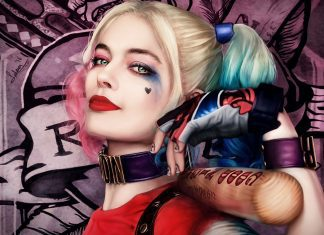 Rumor: A Possible Suicide Squad Game May Have Been Leaked