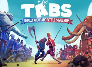 Totally Accurate Battle Simulator (TABS) Early Access
