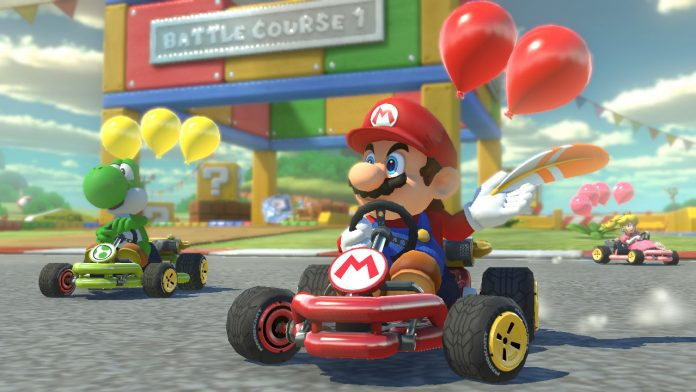 Mario Kart Tour Closed Beta Codes