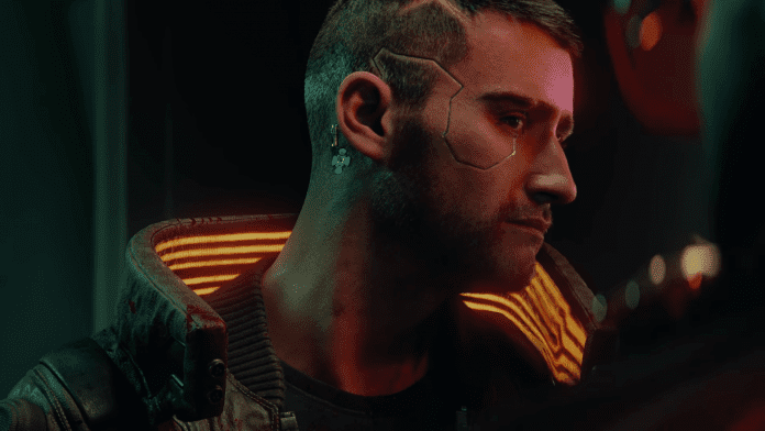 Cyberpunk 2077 Has New Gameplay Less Than 1 Minute
