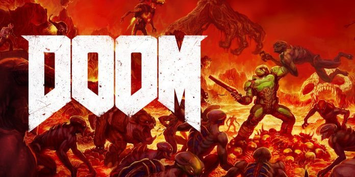 Bethesda Login No Longer Required to Play Classic DOOM Games on Console