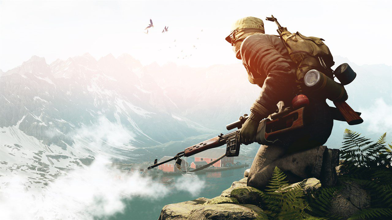 Xbox One survival game Vigor free to play for limited time only