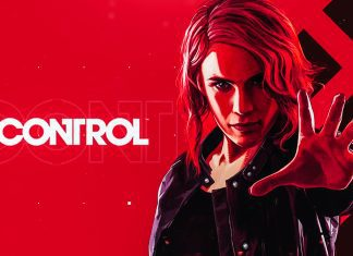 Control Game Review