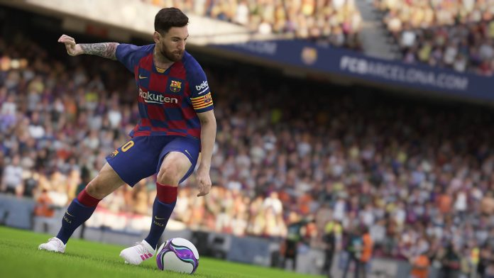 Here Are The System Requirements Of eFootball PES 2020's PC version