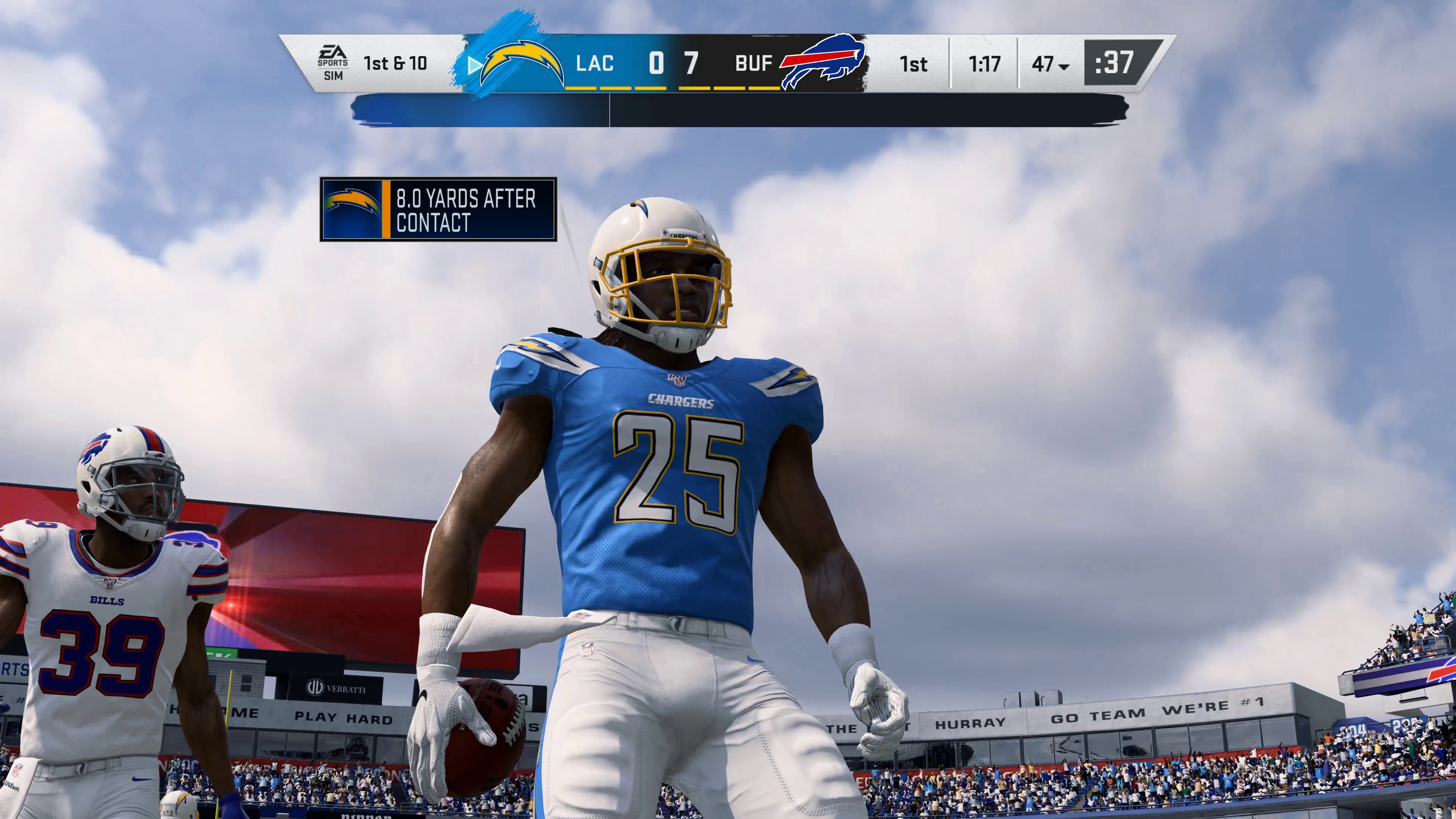 Madden NFL 20 Review – Spiel Times