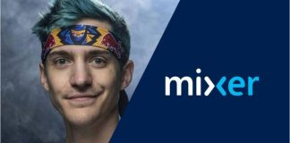 Ninja Mixer Million