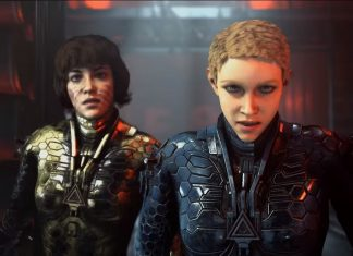 Wolfenstein Youngblood Buddy Pass