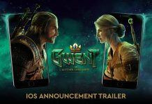 GWENT: The Witcher Card Game iOS