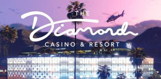 GTA Online's The Diamond Casino & Resort