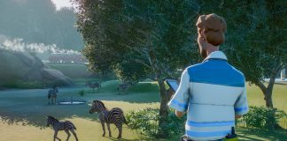 Planet Zoo Review - Spiel Times
