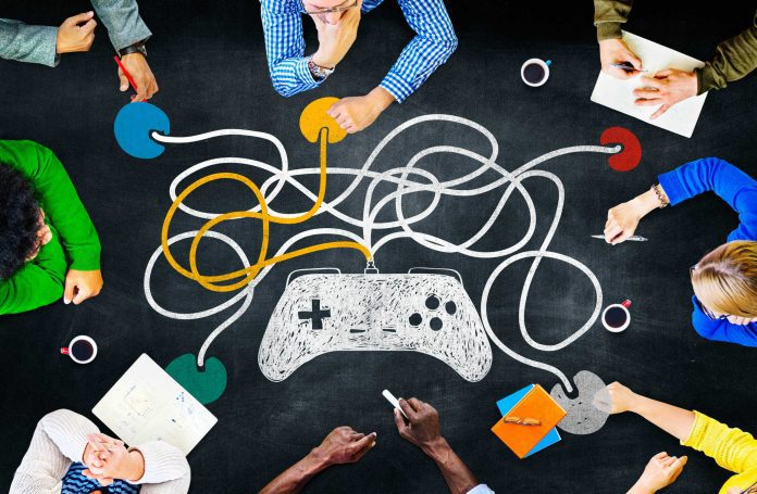 The Benefits of Gaming in Education