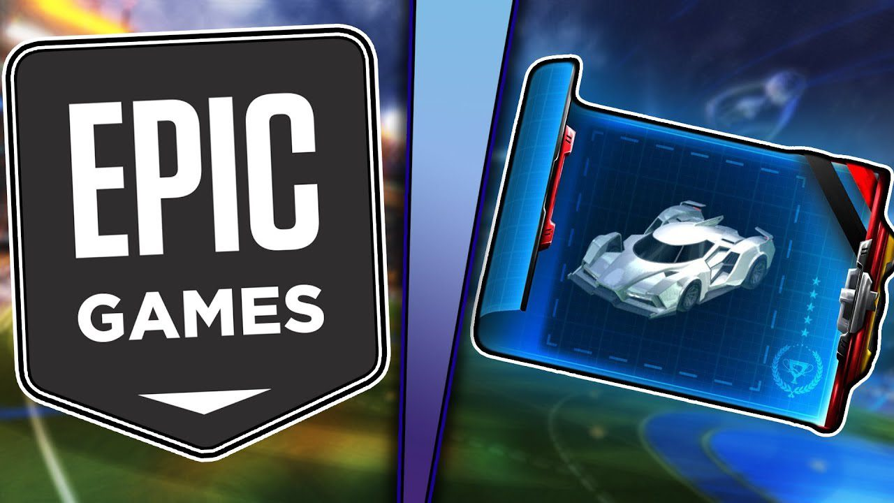 Epic Games Removing Loot Boxes From Rocket League Sets A Benchmark For The  Gaming Industry