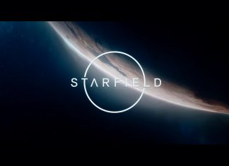 Starfield was announced at E3 2018 but Bethesda hasn't opened up at all regarding the game's development, just like they haven't about their entire company in the past year.