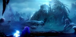 Ori and the Will of the Wisps File Size Xbox One