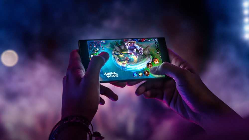 The Growth of Mobile Gaming - A Detailed Study