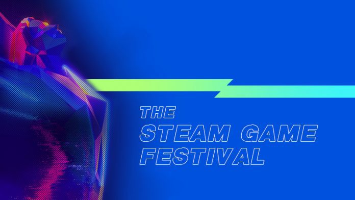Steam Game Festival 2020