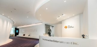 Sony Interactive Entertainment Japan Studio