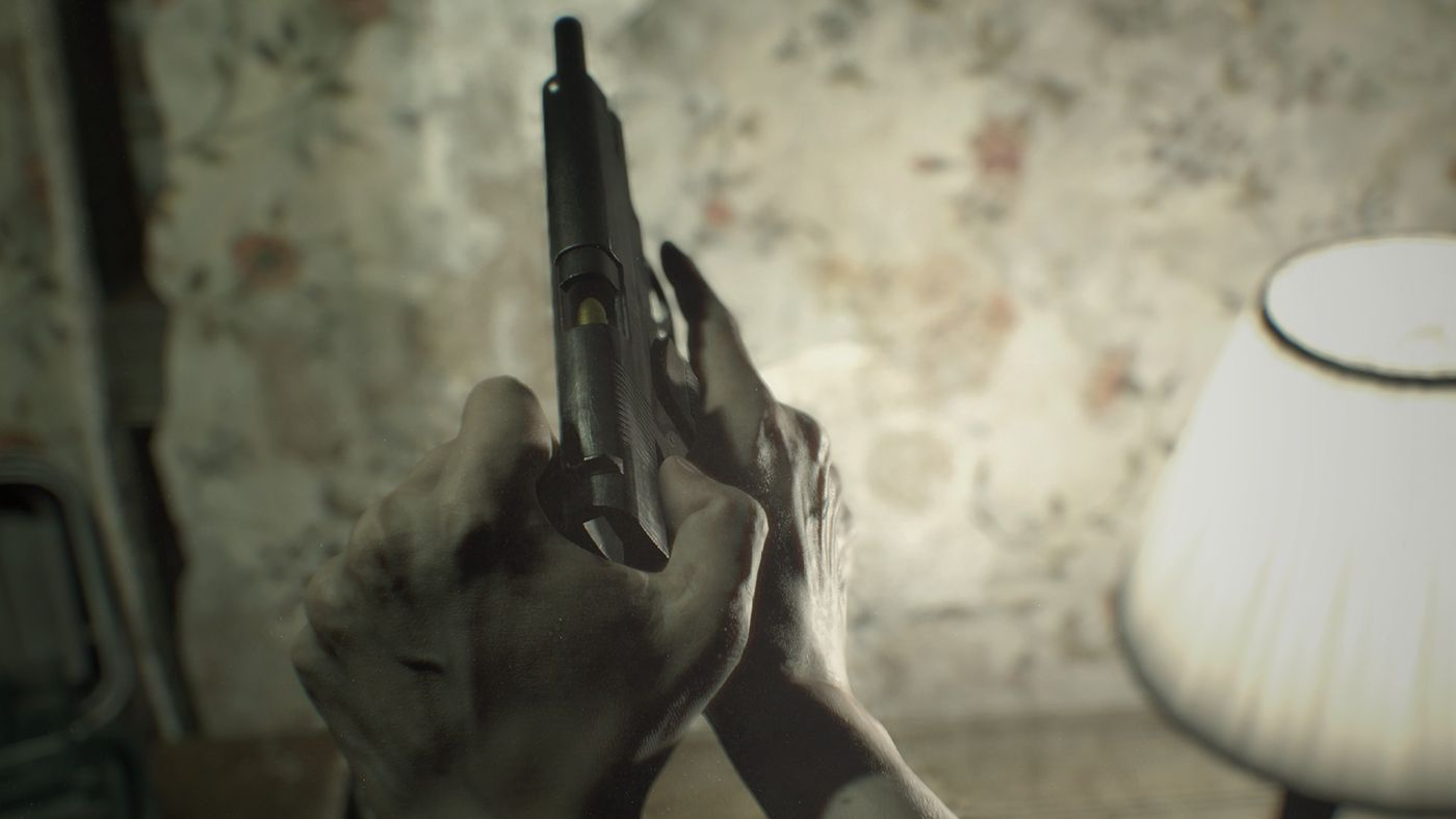 Resident Evil 8 6 Things We Absolutely Need In This Rumored Sequel