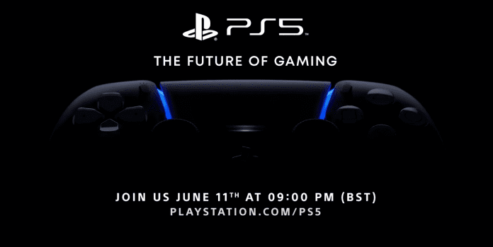 PS5 The Future of Gaming Event