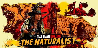 Red Dead Online Legendary Animals - All You Need To Know