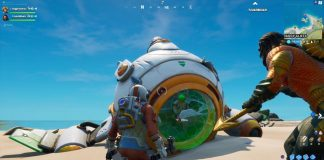 Launch Ship Fortnite Complete Guide - Missing Spaceship Parts, Install, and More